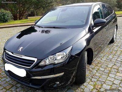 usado Peugeot 308 1600 120cv