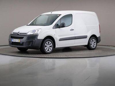 usado Citroën Berlingo 1.6 HDi L1 Confort