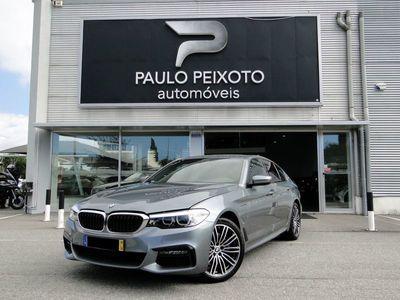 usado BMW 530 e Pack M I.V.A. dedutível