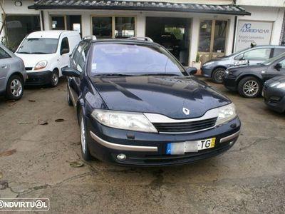 used Renault Laguna Break 2.2 dCi Initiale