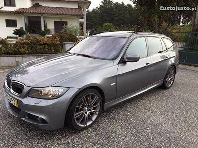 usado BMW 320 D Touring M EDITION -
