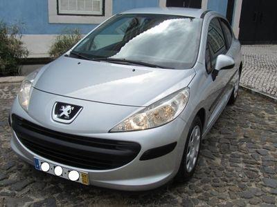 usado Peugeot 207 1.4 HDI VAN
