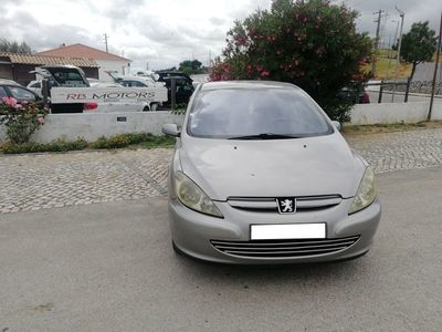 usado Peugeot 307 1.4 hdi xt