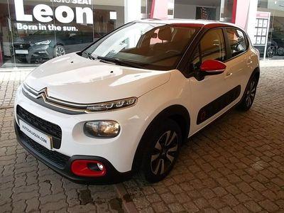 usado Citroën C3 1.2 PUREECH FEEL