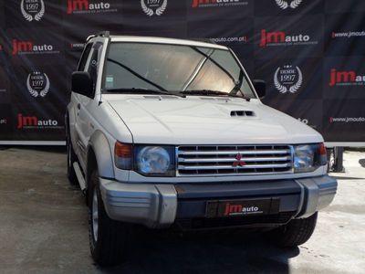 gebraucht Mitsubishi Pajero ---