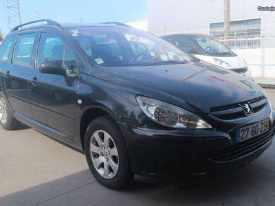 brugt Peugeot 307 sw 1.6HDi 90cv
