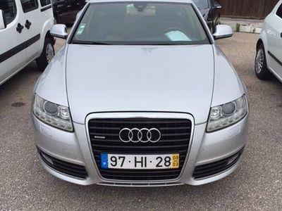 usado Audi A6 3.0TDI 234CV