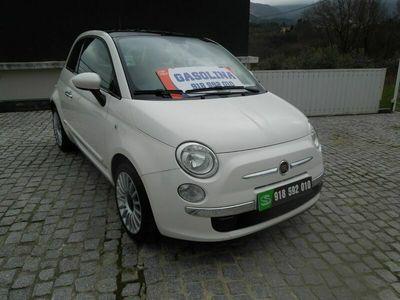 usado Fiat 500 3 portas