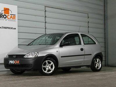 usado Opel Corsavan 1.7 DI