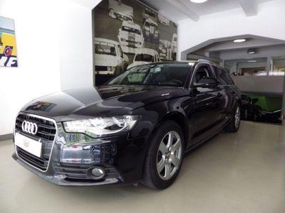 usado Audi A6 Avant TDI