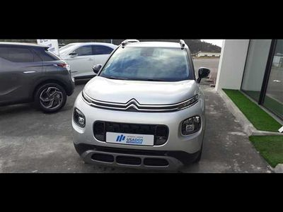 "usado Citroën C3 Aircross [""1.5 bluehdi feel s&s""]"