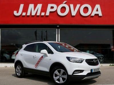 usado Opel Mokka X 1.6 CDTI Innovation S/S AWD 136cv