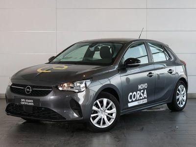 usado Opel Corsa 100kw - 136cv Corsa-e Selection 2020