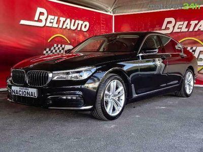 usado BMW 740 Série 7 d xDrive