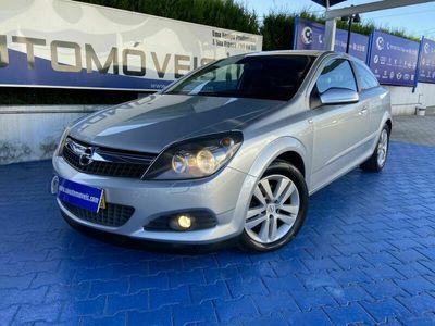 usado Opel Astra GTC 1.3 CDTi
