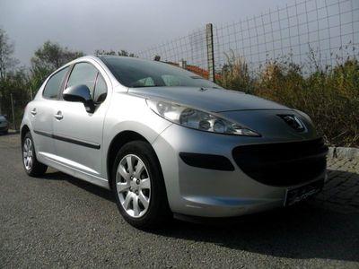 usado Peugeot 207 1.4 16V Trendy
