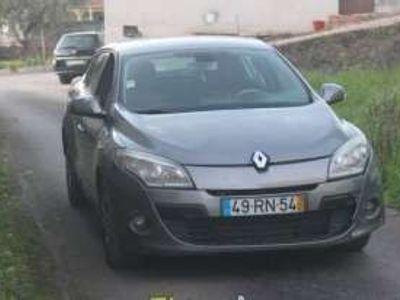 usado Renault Mégane Diesel
