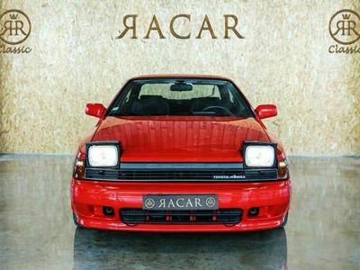 usado Toyota Celica GT-Four ST165