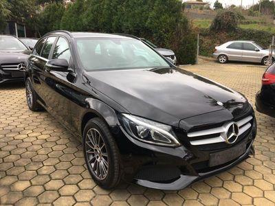 usado Mercedes C200 BLUETEC