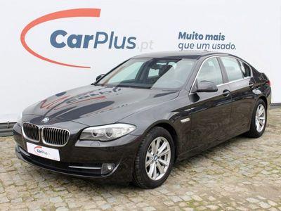 usado BMW 530 Serie 5 d Auto 2011