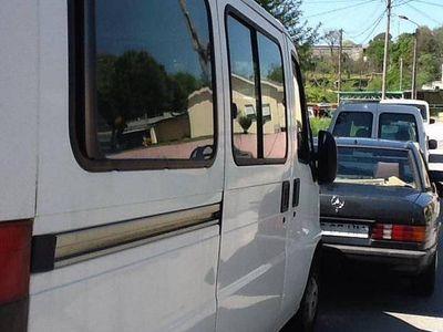 usado Citroën Jumper 9 lugares -