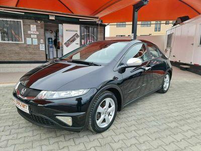 usado Honda Civic SPORT