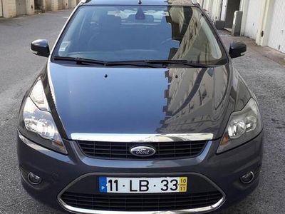usado Ford Focus SW