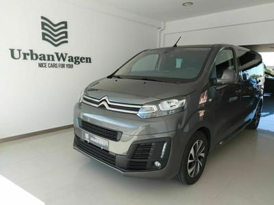 usado Citroën Spacetourer ST-1.5 Blue HDI M feel