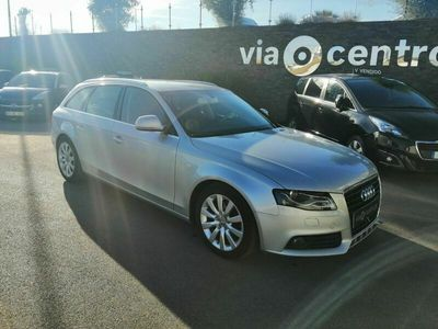 usado Audi A4 Avant 2.0 TDI EXCLUSIVE MULTITRONIC