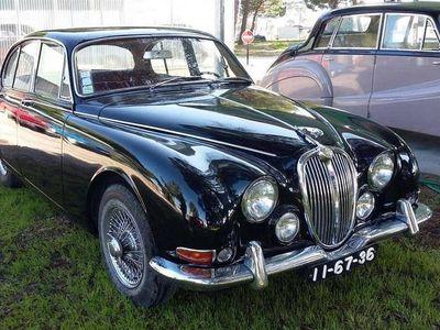 usado Jaguar S-Type 3,8