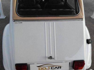 usado Citroën 2CV 6 club -