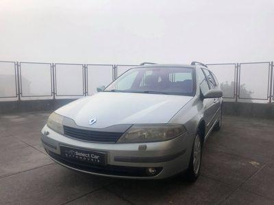 usado Renault Laguna Break 1.9 DCI XENON / TETO ABRIR / JLL