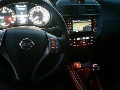 usado Nissan Pulsar puredrive