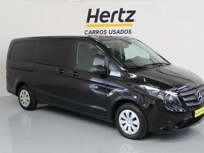 usado Mercedes Vito Combi 9L PRO STD 110CDI32 102cv
