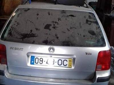 brugt VW Passat 115cv PD