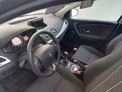 usado Renault Mégane Mégane1.5 dci 110 CV