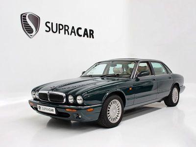 usado Jaguar XJ V8 Executive