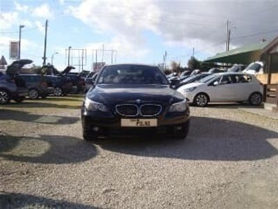usado BMW 525 Série 5 D TOURING