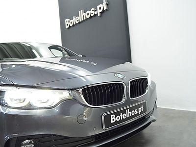 usado BMW 420 Grand Coupé Advantage AutoViatura de serviço