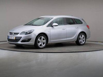 usado Opel Astra ST 1.6 CDTi Executive S/S