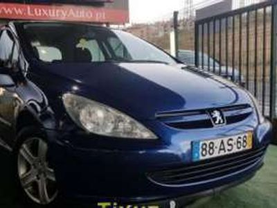 usado Peugeot 307 Diesel