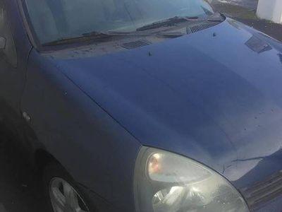 gebraucht Renault Clio cormecial