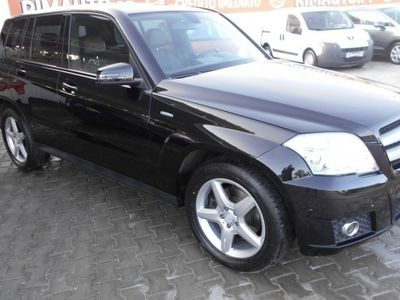 usado Mercedes GLK220 Cdi Executive Blu.E Automatico
