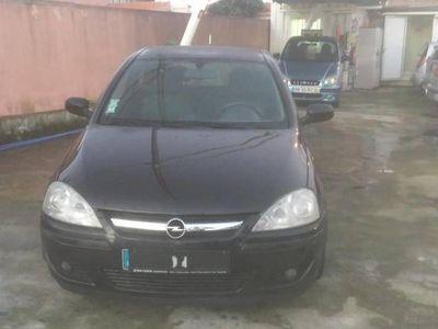 usado Opel Corsa 1.2 sport -