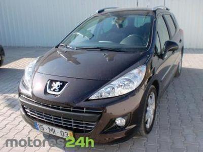 usado Peugeot 207 Active 1.6 HDI 112