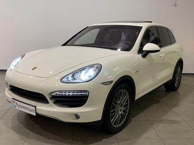 usado Porsche Cayenne 3.0 S e-Hybrid