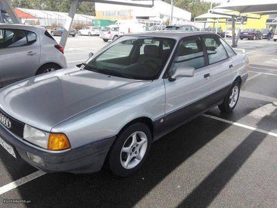 usado Audi 80 1.9 D/A