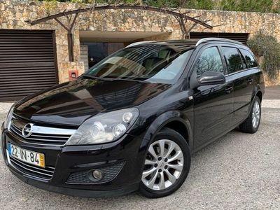 usado Opel Astra Caravan 1.7 CDTi Cosmo Plus ecoFlex