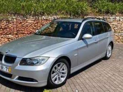 usado BMW 318 Gasóleo