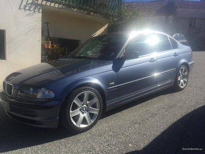 usado BMW 330 E46